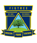 Figtree High School logo
